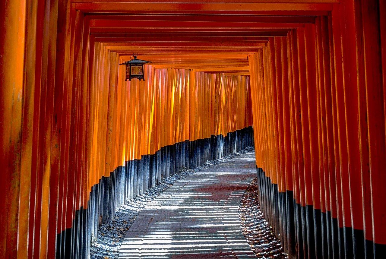 韓国からの観光客におすすめの日本の観光スポット特集